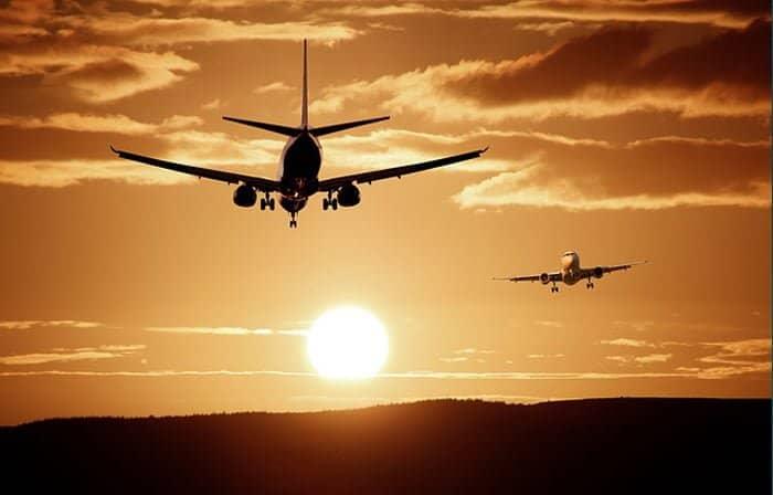 Air Freight - Green Land Logistic | Trucking | Air | Sea Freight