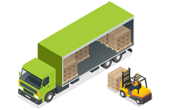 Green Land Logistic | Trucking | Air | Sea Freight | Warehouses in